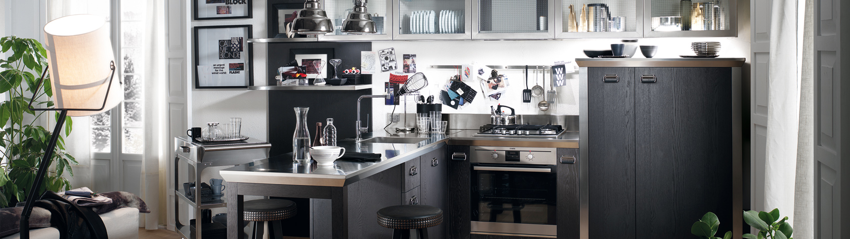 Scavolini diesel cucina rock interior design e - Scavolini cucine diesel ...